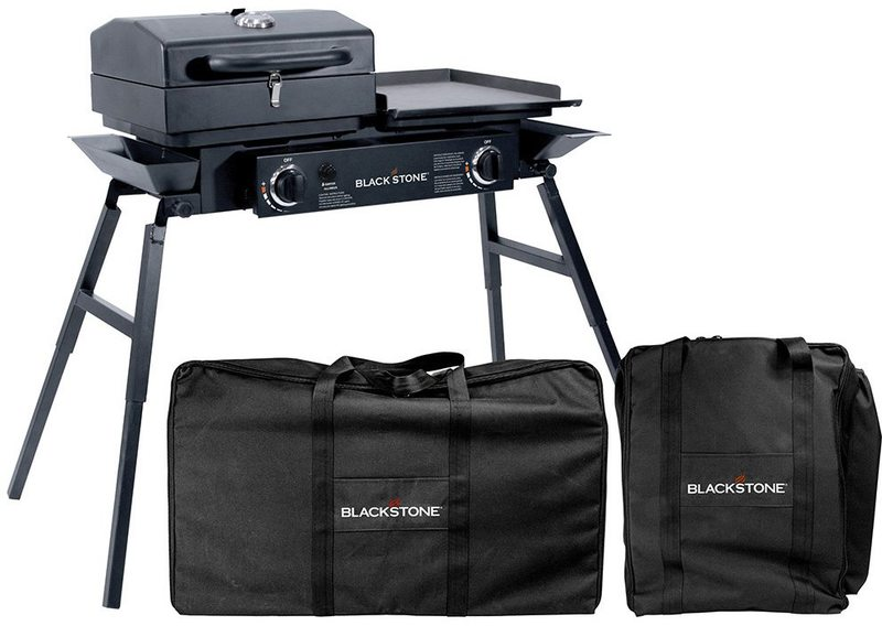1730 BLACK TAILGATER CARRY BAG