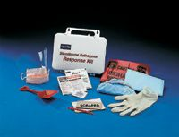 North+ Refills In A Sealed Bag For Bloodborn Pathogens Response Kit