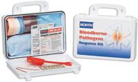 North+ 16 Unit Bloodborne Pathogen Response Kit