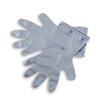 North+ Silver Shield+ /4H+ Glove Unlined 2.7 Mil Thickness Size 9