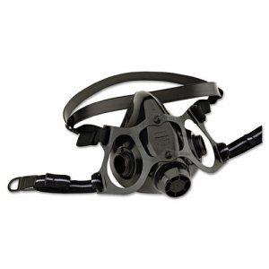 7700 Series Half-Face Mask Respirator, Medium