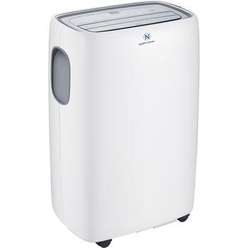 NORTHSTORM NS-12W-PAC WHITE 12,000 BTU 3-IN-1 AC PORTABLE