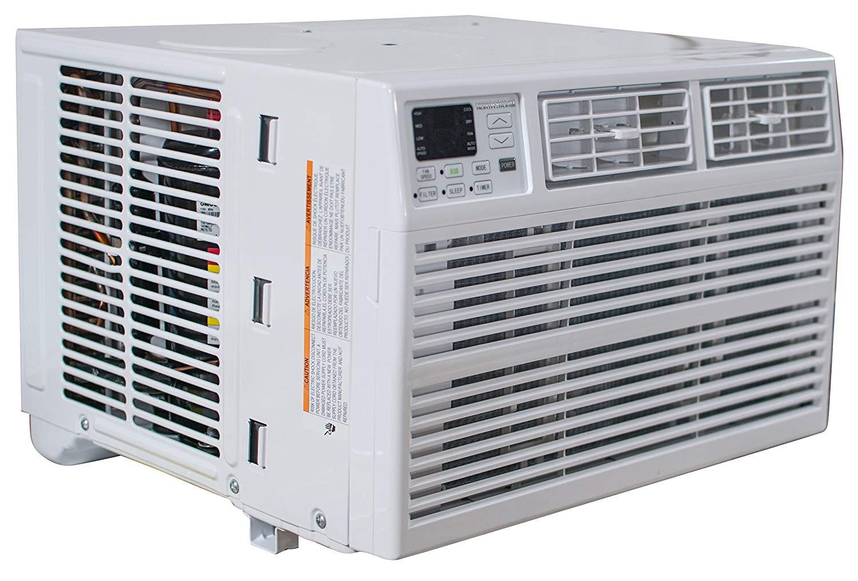 NORTHSTORM NS-8W-WAC WIFI 8,000 BTU WINDOW AC WITH WIFI