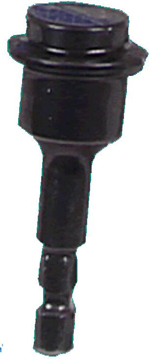 47769 3 IN. WHEEL MANDREL