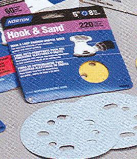02208 5X8 120 HOOK & SAND DISC