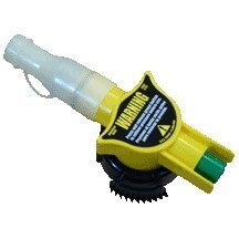 6132 NO SPILL NOZZLE ASSEMBLY