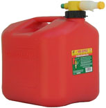 1450 5G NO SPILL GAS CAN