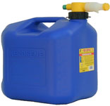 1456 5G NO SPILL KEROSENE CAN