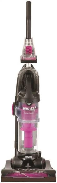 Airspeed AS2030A Bagless Upright Corded Vacuum Cleaner, 10 A