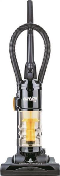 Airspeed AS2013A Bagless Upright Corded Vacuum Cleaner, 120 VAC, 10 A, 0.3125 gal Tank