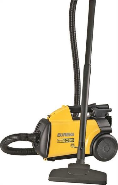 Eureka 3670G Mighty Mite Canister Vacuum Cleaner