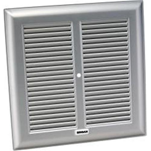 GRILLE For Bath FAN Metal