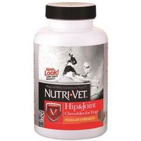 SUPPLEMENT HP/JOINT CHWBL 75PK