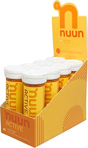 Nuun Active, 8 Tubes , Orange