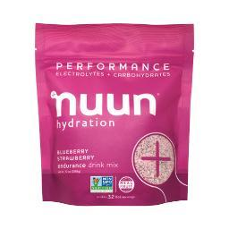 Nuun Performance Pouch, Blueberry Strawberry