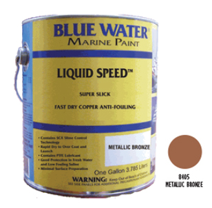 LIQUID SPEED - Quart