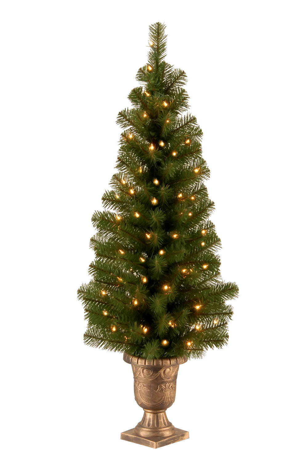 4' Montclair Spruce Entrance Tree in 10