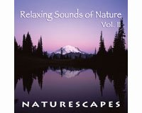 Relaxing Sounds of Nature Vol. II