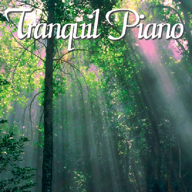 Naturescapes Tranquil Piano