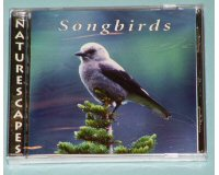 Songbirds CD