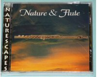 Nature and Flute CD