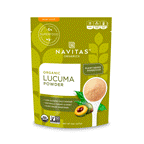 Lucuma Powder - Organic ( 6 - 8 OZ )