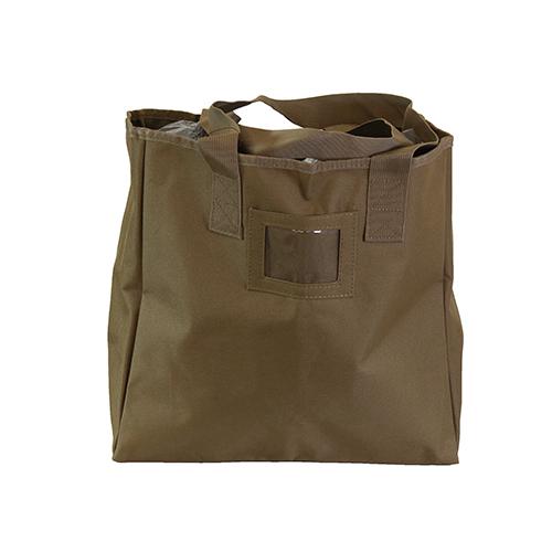 VISM Groccery Shopping Bag/ Tan