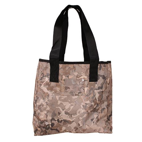 VISM Groccery Shopping Bag/Digital Camo