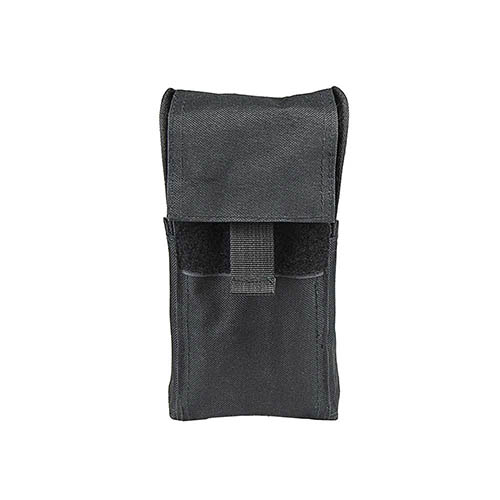 25 Shell Carrier Pouch/ Black
