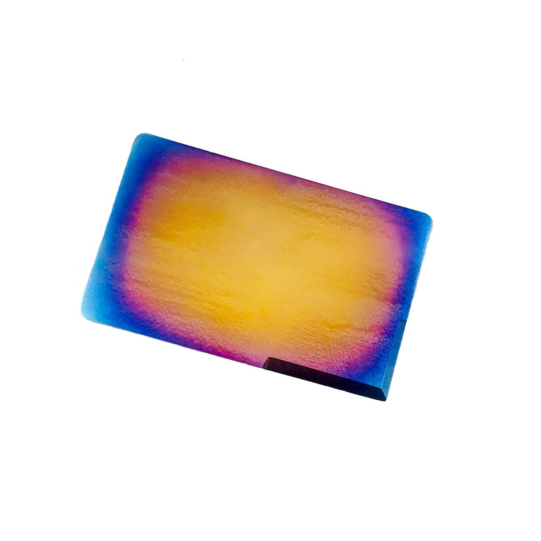 Nemesis Titanium Ti-Card Sharpener