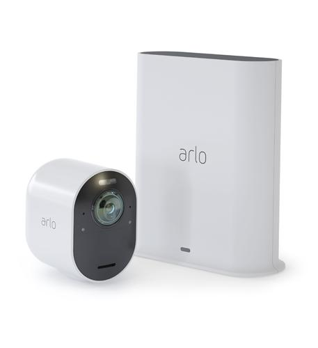 Arlo Pro 4K UHD Wire-Free 1 Camera Kit