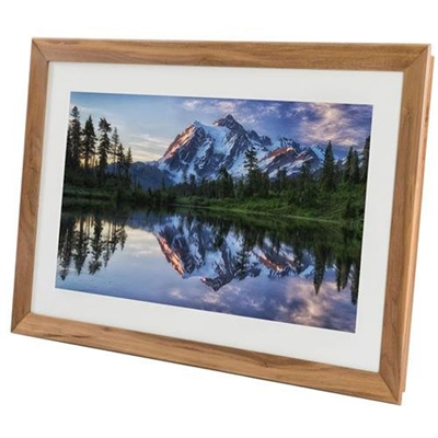 "27"" Meural Canvas Winslow Waln"