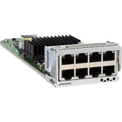 NETGEAR 8 x 100M 1G 2.5G 5G 10