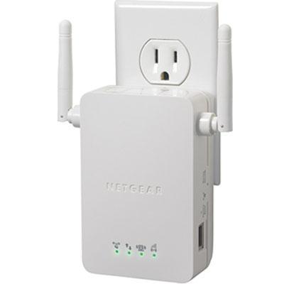 Universal WiFi Range Extender