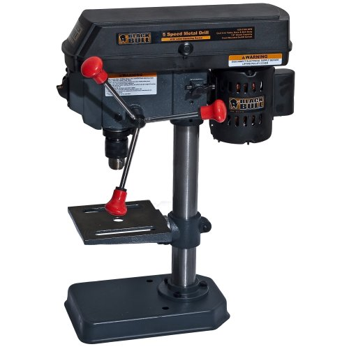Black Bull 5 Speed Drill Press