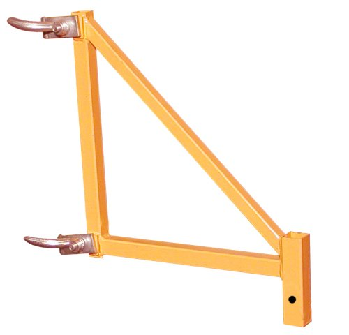 Pro-Series 4 Piece Set 18 Inch Scaffolding Outriggers