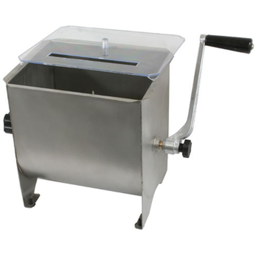 Sportsman Series 4 Gallon Stainless Steel Meat Mixer