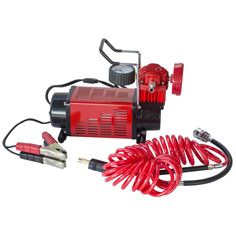 12 Volt Air Compressor Portable Air Pump 150 PSI