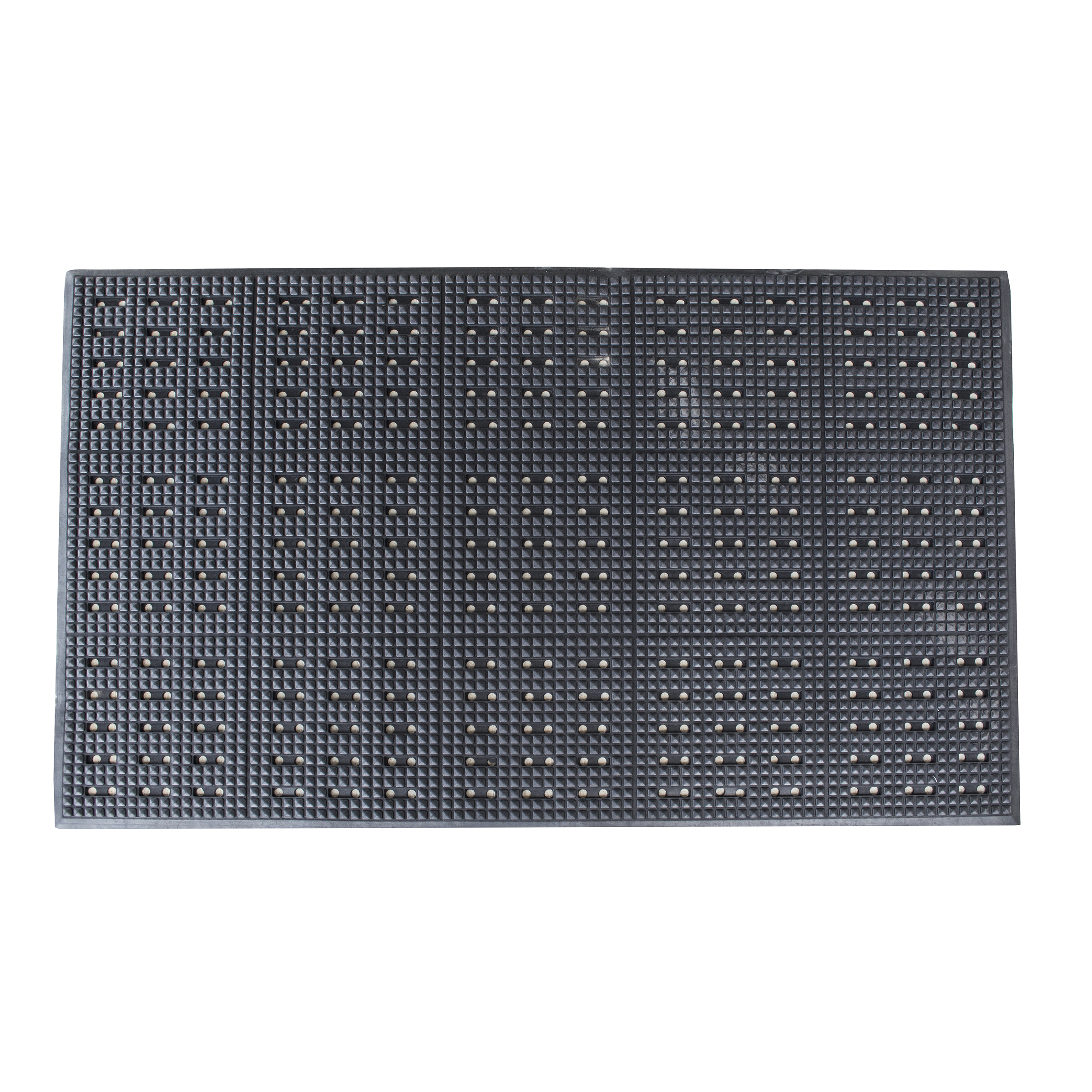 3 x 5 Foot Anti-Fatigue Rubber Mat