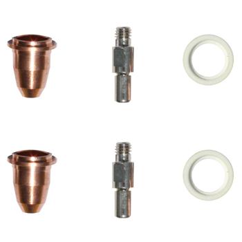 Pro-Series Plasma Cutter Electrode Kit