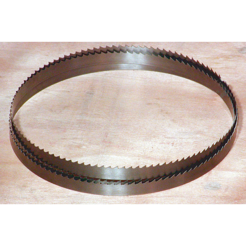 Replacement Band Saw Blade