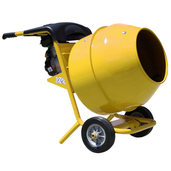 Pro-Series 5 Cubic Foot / 2.5 HP Gasoline Cement Mixer