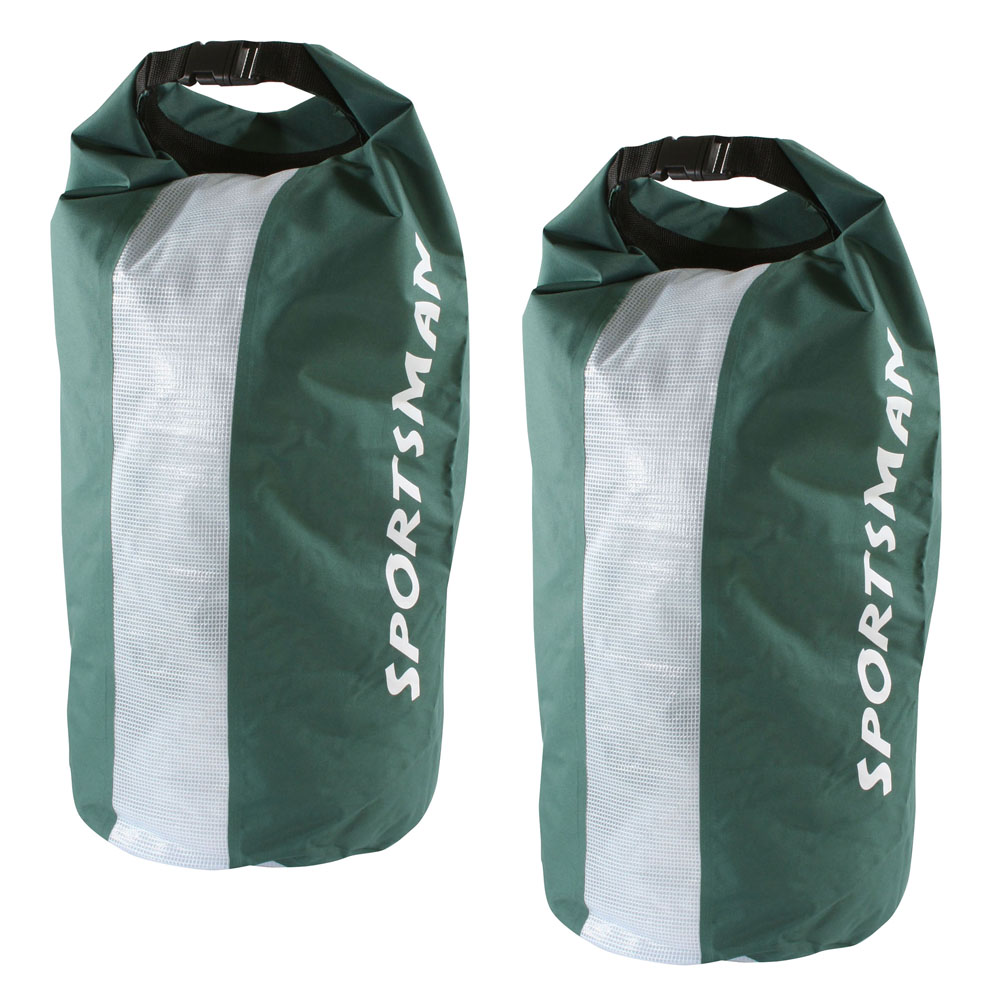 30 Qt. Dry Bag Set
