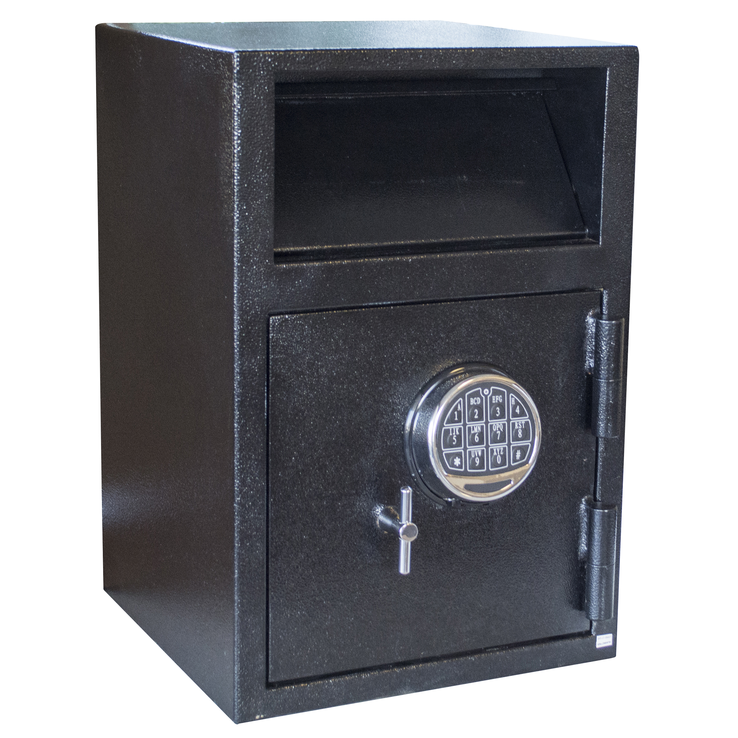 Deposit Drop Safe with Electronic Lock