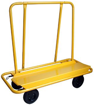 Pro-Series 3000 Lbs Capacity Drywall Cart