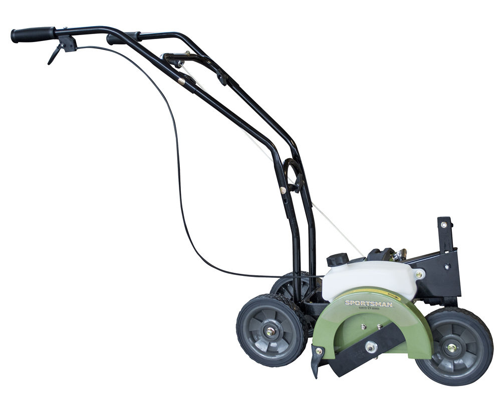 Sportsman Earth Series Recoil Start Gas Powered Edger