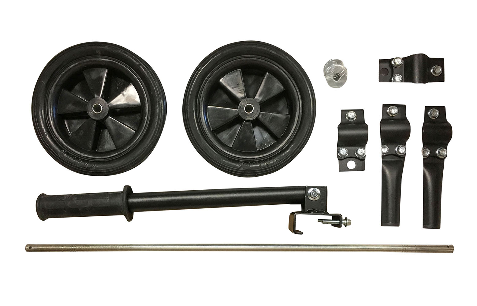 Generator Wheel Kit Assembly For 4000W Sportsman Generators