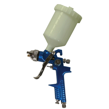 Buffalo Tools HVLP Gravity Feed Spray Gun