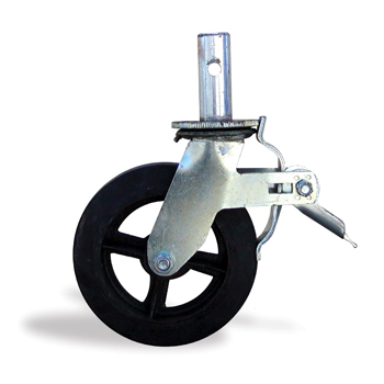 Buffalo Tools 8 Inch Heavy Duty Caster