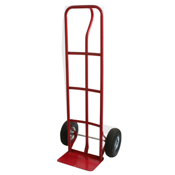 Buffalo Tools Heavy Duty 600 Lb Capacity Hand Truck